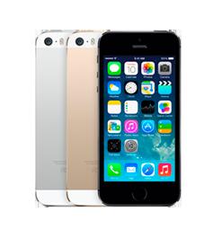 замена стекла дисплея iphone 5s