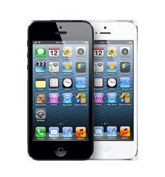 замена стекла дисплея iphone 5