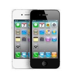 замена стекла дисплея iphone 4