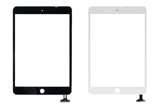 замена стекла iPad Mini, Mini 2 Retina