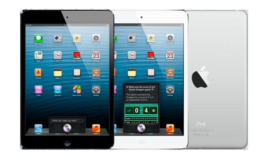 замена стекла дисплея iPad Mini, Mini 2 Retina
