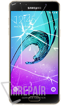 Замена стекла Samsung A7