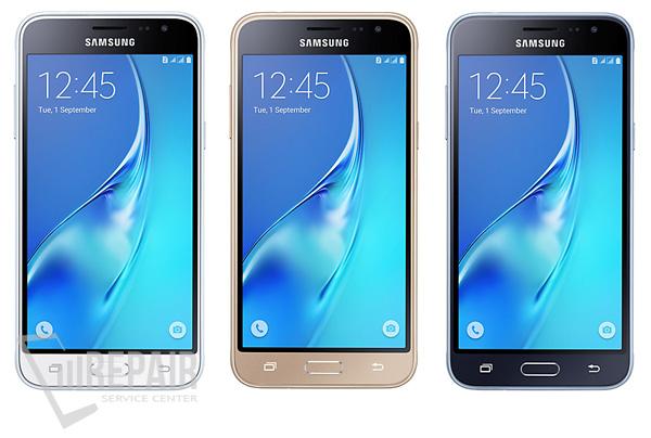 Замена дисплея Samsung J3