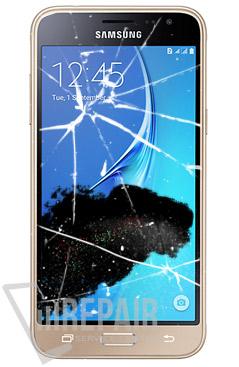 Замена экрана Samsung J3