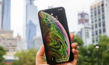 Эксперты назвали себестоимость iPhone XS Max
